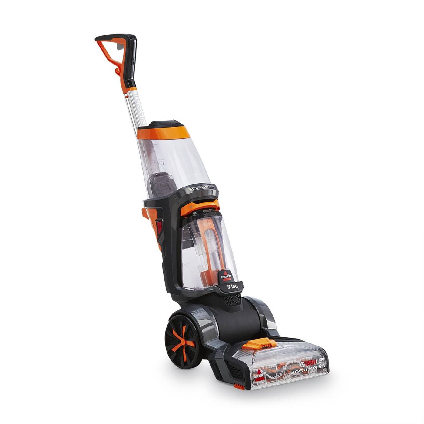 Bissell 1548 Carpet Cleaner