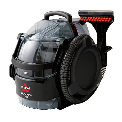 Bissell 3624 Spot Clean Carpet Cleaner