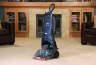 Bissell Carpet Cleaner Reviews