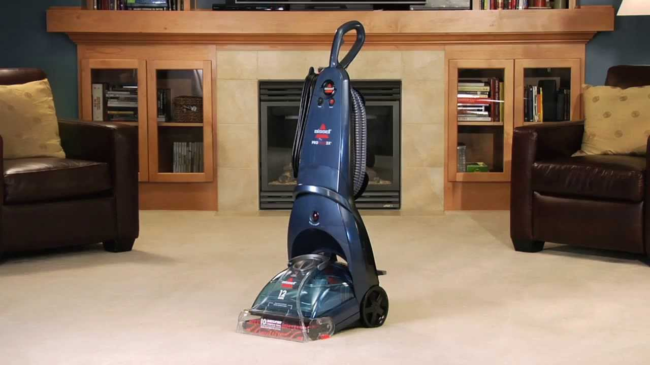 Bissell Carpet Cleaner Reviews Buying Guide 2019