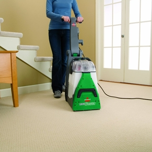 Bissell Carpet Cleaner Review
