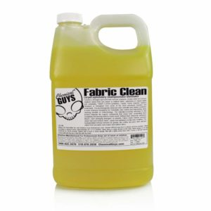Chemical Guys Fabric Clean Carpet Shampoo