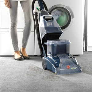 Hoover Carpet Cleaner Review