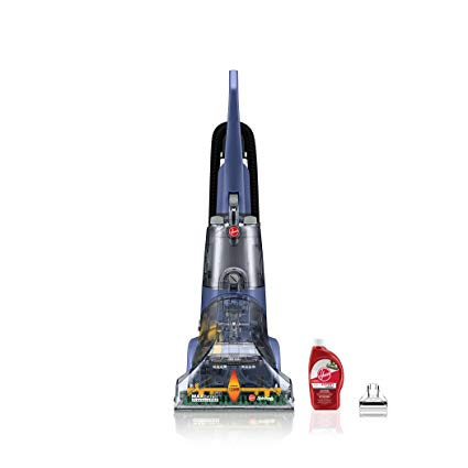 Hoover FH50220 Carpet Cleaner