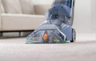 Hoover Max Extract FH50220 Carpet Cleaner Review