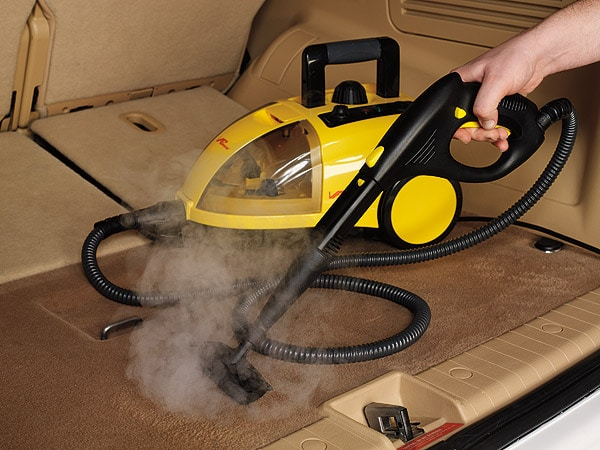8 Best Steam Cleaners Reviews Amp Buying Guide 2019