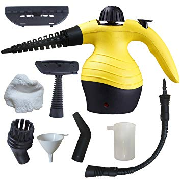 Lovin Product Handheld Steam Cleaner