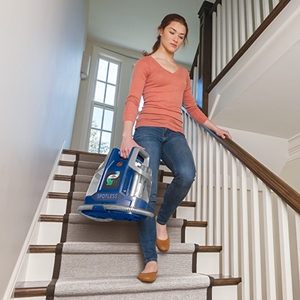 Portable Carpet Cleaner Reviews