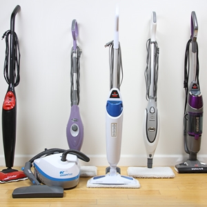 Which Steam Cleaner Is the Right One for You