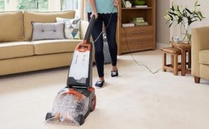 Best Carpet Cleaners Featured