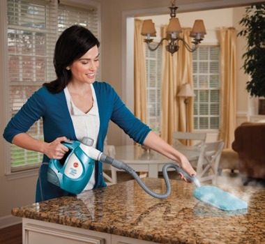 Best Portable Steam Cleaner