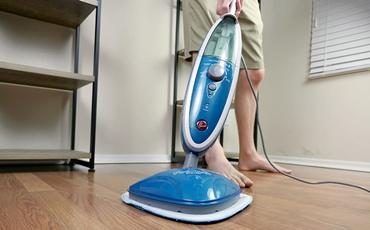 Carpet Cleaner Lab
