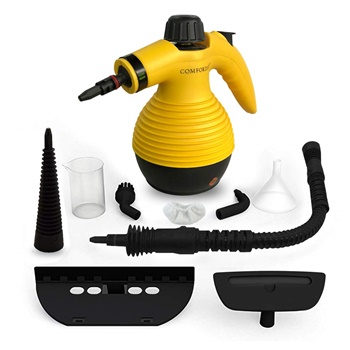 Comforday Multi-Purpose Handheld Steam Cleaner