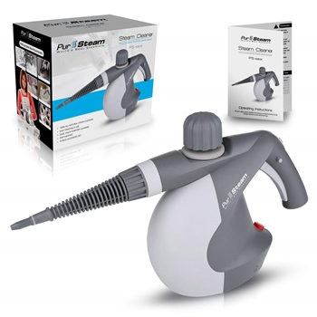 PurSteam World's Best Steamers Handheld Steam Cleaner