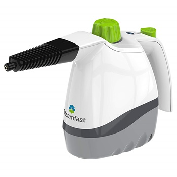 Steamfast SF-210 Everyday Handheld Steam Cleaner