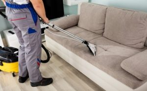 Can You Use Carpet Cleaner on Couch Featured