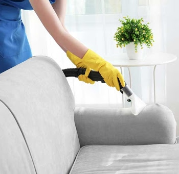 Can You Use Carpet Cleaner on Couch
