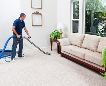 Can a Landlord Charge for Carpet Cleaning