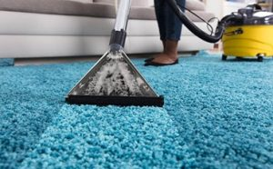 Do You Keep Cleaning Carpet Until Water Is Clear Featured