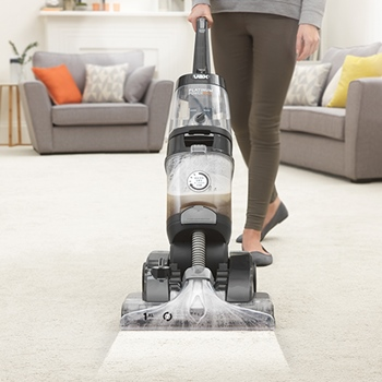 Do You Keep Cleaning Carpet Until Water Is Clear