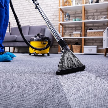 How Do I Know if I Have a Clean Carpet