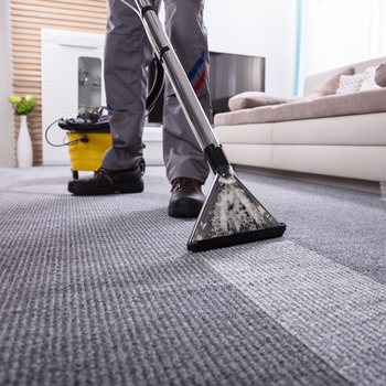 How Often Should Carpets Be Cleaned