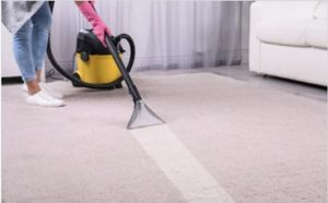How To Dry Carpet After Cleaning Featured